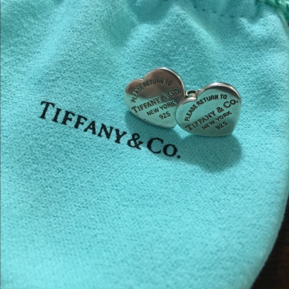 525bafd88 Return to Tiffany Mini Heart Tag Earrings. M_5ab9942cdaa8f69ac674587d